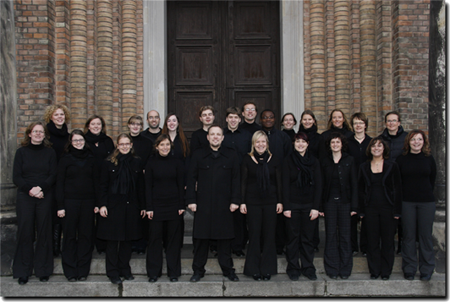 Potsdam Gospel Choir 2007